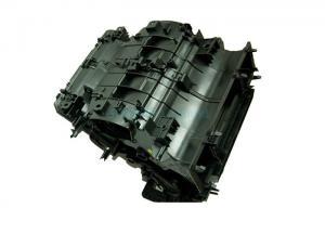 China OEM / ODM Car Parts Mold Black Automotive Engine Components , Auto Parts Mold on sale
