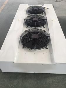 China High-Efficiency Ceiling Dual Discharge Air Flow Air Cooler on sale