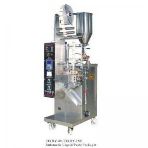 China DXDY Automatic Liquid Packaging Machine on sale