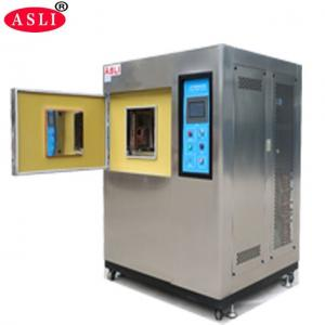 China Triple Thermal Shock Chamber Air To Air - 2 Zone For Test Houses And Research on sale
