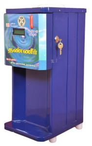 China Fresh Drinking Water Vending Machines RO-300A on sale