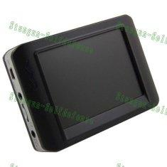 Quality 9mm Snake Inspection Camera With Recording LCD Monitor E-02 for sale
