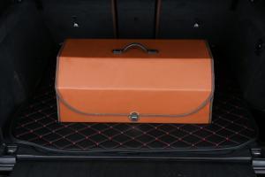 China Multipurpose Car Trunk Organizer Car Trunk Organizer vehicle trunk organizer on sale