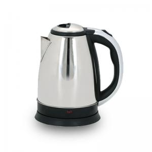 China High Strength Stainless Steel Electric Kettle Water Boiler Fast Boiling 1.0L To 2.0L on sale