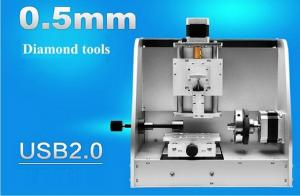 China 110V/220V hot sales best built computerized engraving machine jewelry on sale