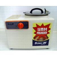 Factory Price China multi-functional potato / taro / Yam Pounding Machine