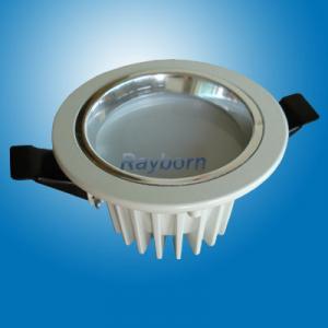 China 3W / 4W 2700K - 7000K 270LM Corridor Recessed Led Downlight Globes 100 - 240V 50 - 60HZ on sale