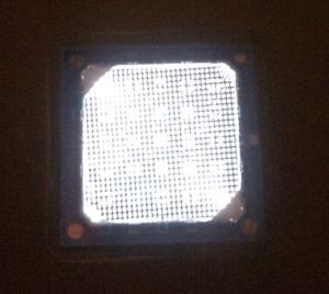 China 4x4' Solar pathway lights ASH-002 on sale