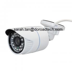 China Cheap Waterproof Analog Security Camera Outdoor CCD CCTV Surveillance Systems on sale