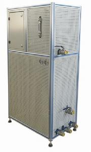 China High Reproducibility 600KW 105℃ Water Chiller Air Conditioner on sale