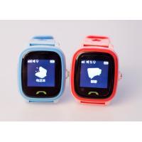 Waterproof  Kids Smart GPS Watch With Camera Facebook SOS Call 800 Mah