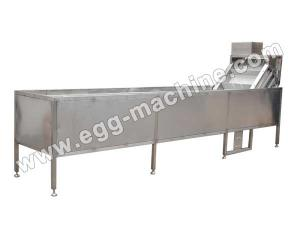 China Egg Boiling Machine on sale