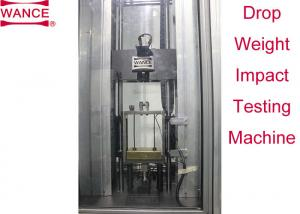China High Performance Drop Weight Impact Test Machine Puncture Test For Plastic Film on sale