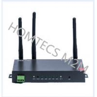 H50series Industrial Surveillance&Burglar Alarm Monitoring 4 port router wifi router price