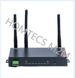 H50series Industrial purpose VPN LTE best 4g wifi router with dual