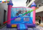 CE Certification Frozen Commercial Bouncy Castles Inflatable Bouncer For Parks