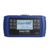 China Automotive Car SKP-100 Key Programmer Handheld OBD2 For Remote / Smart Key Matching on sale