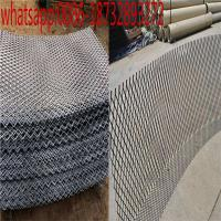 China used expanded metal for sale/expanded metal lath suppliers/ heavy duty metal mesh/ stainless flattened expanded sheet on sale
