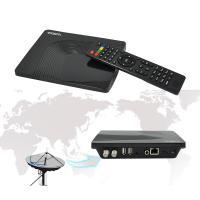 Vigica C70S Android Combo Digital Receiver DVB-S2 Satellite Receiver AML8726 1G/4G XBMC Dolby BISS KEY