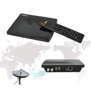 China Vigica C70S Android Combo Digital Receiver DVB-S2 Satellite Receiver AML8726 1G/4G XBMC Dolby BISS KEY on sale