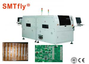 China 6~200mm/Sec SMT Stencil Printer Machine , Circuit Board Solder Paste Machine SMTfly-BTB on sale