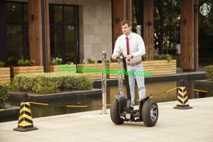 China Best auto balance electric chariot balancing scooter segway on sale