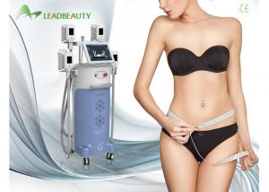 China Professional Cryolipolysis Slimming Fat Loss Machines For Women Cellulite Reduction on sale