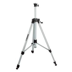 China High Accuracy Portable vertical 130° Angle 3 AA batteries Elevating Aluminium Tripod for Laser Level on sale
