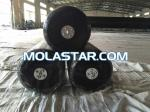 Molastar EVA Solid Fender/ Foam Filled Fender