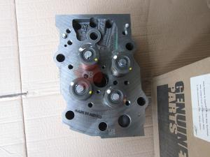 China CUMMINS K19 CYLINDER HEAD 3640321 cummins k19 cylinder head 3640321 used for truck excavator crane loader drilling rig on sale