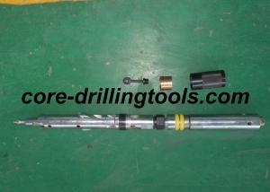 China Mining Drilling Core Barrel Assembly / Wireline NMLC Core Barrel Triple Tube on sale