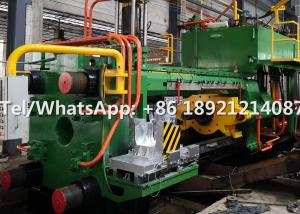 China Secondhand Aluminum profile extrusion press machine made in China on sale