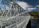 Steel Delta Bridge Multilevel Fast Assembled High Strength Welded SGS/CE Approved