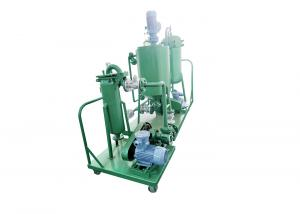 China Filter Mesh Vertical Leaf Filter , Eco Friendly Rotary Pressure Filter on sale