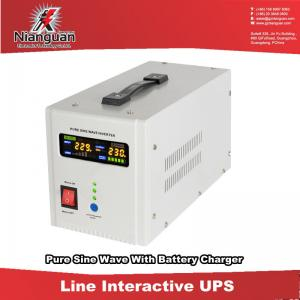 China 12v inverter 2000W power inverter Pure sine wave inverter on sale