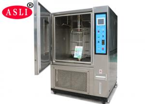 China Water Cooling Comprehensive Climate Testing Machine / Xenon Test Chamber on sale
