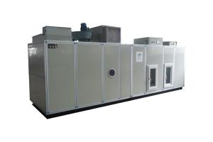 China Fully Automatic Electric / Steam Regeneration Air Conditioner Dehumidifier for Chemical Industry on sale