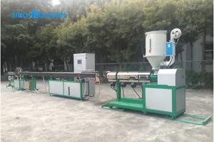 China Clear PU Gas Hose Making Machine on sale