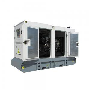 China School Water Cooled 15kva Silent Portable Diesel Generator on sale
