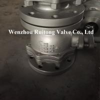 China API wcb ball valve 150lb made in China on sale
