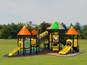 China playground CL-16701 on sale