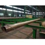OD 21 |水/オイルの交通機関のための610mmのつや出しの継ぎ目が無い鋼管
