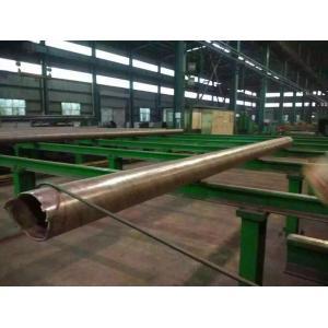 China Spéc. laminée à chaud 5L GB/T 9711 du tuyau sans couture api d'acier au carbone d'huile/industrie du gaz on sale