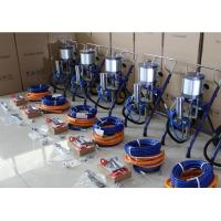 High Pressure Pneumatic Paint Sprayer For Spray Inorganic And Zinc Rich Epoxy