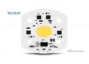 China High Efficiency Driverless AC LED Module Led Floodlight / Downlight Module on sale