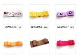 China Hair Ribbon on sale