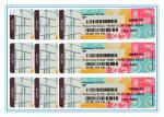 Activation 32bit / 64bit OEM Win 7 Professional Product Key Codes anti - counterfeit label