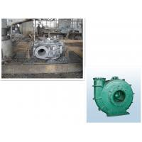 China High Performance Gravel Suction Pump , Volute Casing Centrifugal Pump Centrifugal on sale