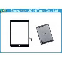 Black / White Ipad Air Replacement Screen , 9.7 Inch Touch Screen Panel Digitizer