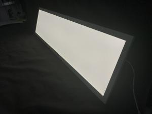 4800lm Dimmable Led Flat Panel Lighting Hanging Led Panel